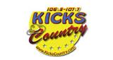 Kicks Country