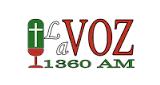 La Voz 1360 AM