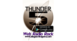 Thunder 5 Web Radio