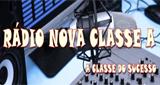 Rádio Nova Classe A