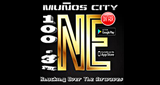 Radio NE FM100.3