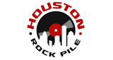 The Houston Rock Pile