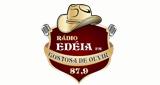 Rádio Edéia FM