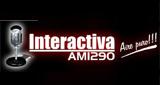 Interactiva 1290  AM