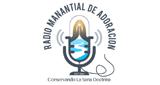 Radio Manantial de adoracion