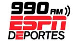 ESPN Deportes 990