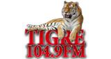 TIGRE 104.9 FM