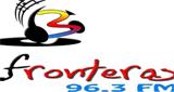 3 FRONTERAS FM RADIO