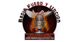 Radio Fuego Y Uncion
