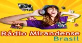 Rádio Mirandense Brasil