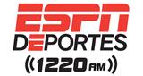 ESPN Deportes 1220 AM