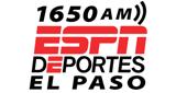 ESPN 1650 AM