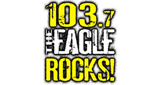 The Eagle Rocks!