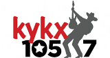 KYKX 105.7
