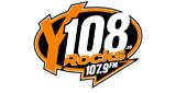 Y108 Rocks