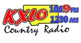 KXLO 106.9FM - AM 1230