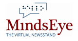 MindsEye Radio - Virtual Newsstand Reading Service for the Blind