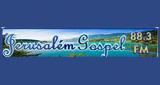Rádio Jerusalém Gospel