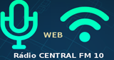 Web Rádio Central FM 10