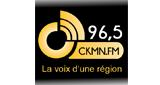 CKMN - FM