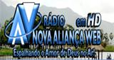 Rádio Nova Aliança Web