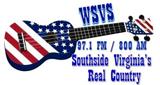 WSVS Virginias Country Legend