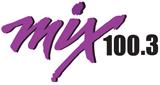 Mix 100.3 FM