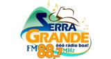 Rádio Serra Grande FM 88.7