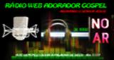 Radio e TV Web Adorador Gospel