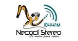 Necocli Stereo