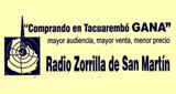 Radio Zorrilla de San Martin