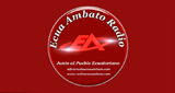 Radio Ecua Ambato