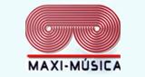 MaxiMusica Radio Web