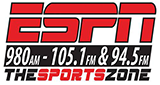 ESPN 980 The Sports Zone