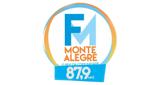 Rádio Monte Alegre FM
