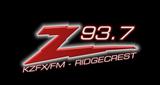 KZFX 93.7 FM