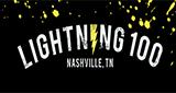 Lightning 100 - WRLT