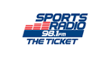Sports Radio - 98 The Ticket