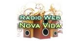 Rádio WEB Nova Vida