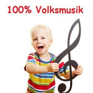 100 Prozent Volks Musik